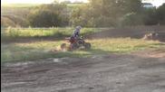 Quad Goon Riding