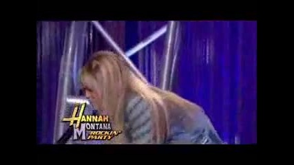 One in a million - hannah montana offical music video
