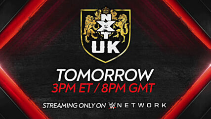 Gallus defend their kingdom against Pretty Deadly tomorrow on NXT UK