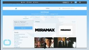 Oscar Studded Film Library Miramax Up For Sale