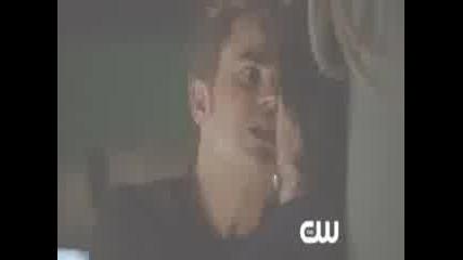 The Vampire Diaries - season 3 official trailer
