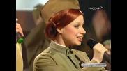 Превод Смуглянка - руска песен