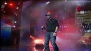 [ H D ] [ H Q] * Enrique Iglesias & Laura Jane - Taking Back My Love * Premios Telehit 2009