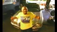 Ugk - Wood Wheel (classic Video 1999) [dvdrip High Quality]