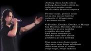 Aca Lukas - Pesme moje - (Audio - Live 1999)