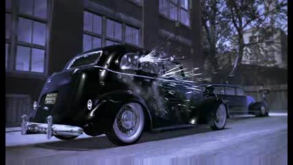 Mafia 2 - The Buzzaw Trailer