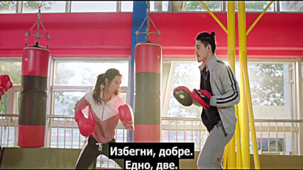 Силна Любов епизод 21 Intense Love ep21 2020