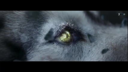 David Guetta Ft. Sia - She Wolf ( Falling to Pieces) + Превод