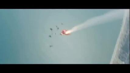 Iron Man 3 - Official Trailer (2013) [hd]