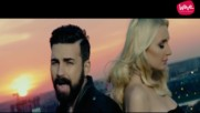 Sonja Kocic ft. Sasa Kapor - Strah Od Ljubavi / Official Video 2017