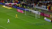 07.09.15 Румъния - Гърция 0:0 *квалификация за Европейско първенство 2016*