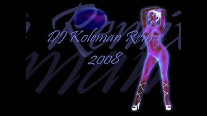 Lexter - Freedom To Love Koleman Remix 2008