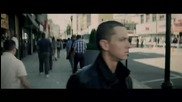 (превод) Eminem - Not Afraid ..720p..