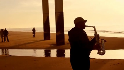 Mr Probz - Waves / Saxophone Cover Benjisax