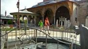 Без Багаж - град Коня еп.5 - Хазрети Мевлана, суфизъм, храмове, дервиши