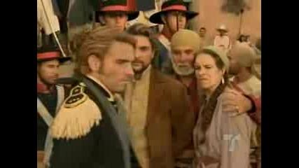 Zorro La Espada Y La Rosa Cap16 Parte3