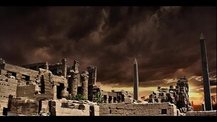 !!! Феноменална Изява !!! Leo Temet - Temple Of Karnak ( Remix: Franzis - D)