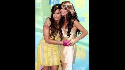 Деми Ловато на Teen Choice Awards