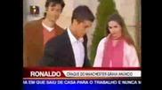 Cristiano Ronaldo - Noche De Sexo