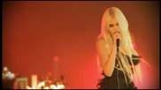 Bg Превод! The Pretty Reckless - Just Tonight ( Official Video )