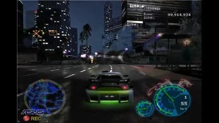 Need For Speed Underground 2 Mod 2o11