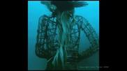 Подводна скулптура
