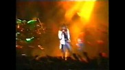 Europe - Love Chaser - Live 1985