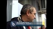 Катастрофа с два автобуса във Варна