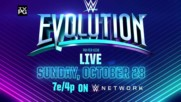 WWE Evolution (US)