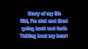 Sureshot - Story Of My Life.wmv