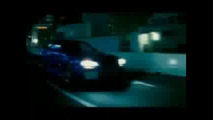 Tokyo Drift- The Fast And Furious