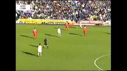 Liverpool Vs Leeds United