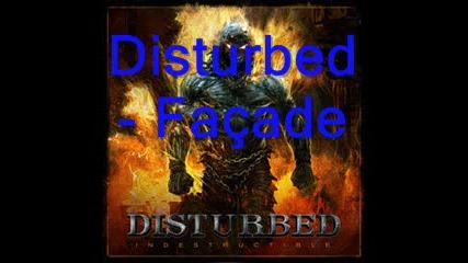 Disturbed - Facade