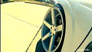 """Honda Accord Crosstour върху 20"""" от Vossen"""