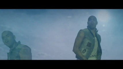 Превод! Big Sean ft. Chris Brown - My Last [ Official H D Video]