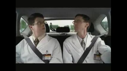 Реклама: Subaru