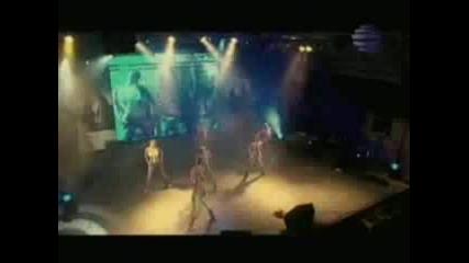 Gergana - Neq Vmesto Men (ot Promociqta)
