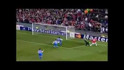 Манчестър Юнайтед - Топ 5 Нападатели