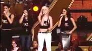 Miley Cyrus,  The Climb,  Beyonce,  Rihanna,  Lewis,  Pussycat