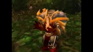 World of Warcraft : Whos The Tank ?