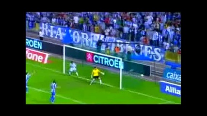 Депортиво - Реал Мадрид - 2:1