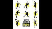 Super Junior M - 03. My Love For You - 3 Chinese Mini Album - Swing 210314