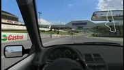 Каране В Live For Speed Епизот 1