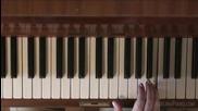 Урок 4 – мелодични и хармонични интервали, аколада, паузи