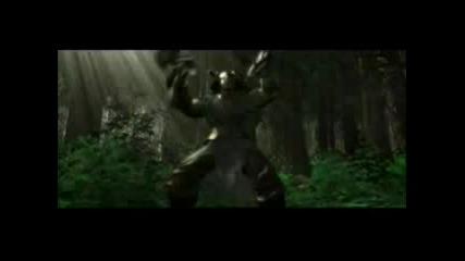 * Warcraft - I Stand Alone * - Превод