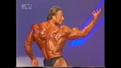 Мr. Ripped - Andreas Munzer