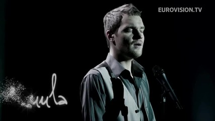 Ott Lepland - Kuula (estonia) 2012 Eurovision Song Contest (official Video)