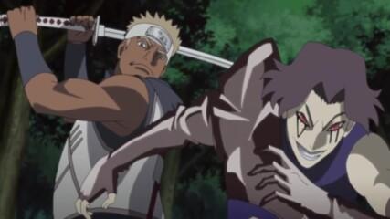 Boruto - Naruto Next Generations - 163 [вградени български субтитри]