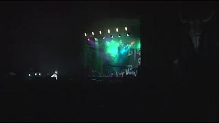 Sodom - M16 - live at Wacken 2001 Hq