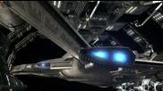 Star Trek Enterprise - S02e26 - The Expanse бг субтитри